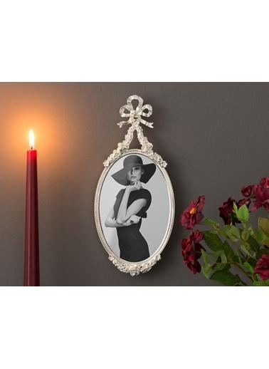 Madame Coco Valerine Çerçeve Gümüş